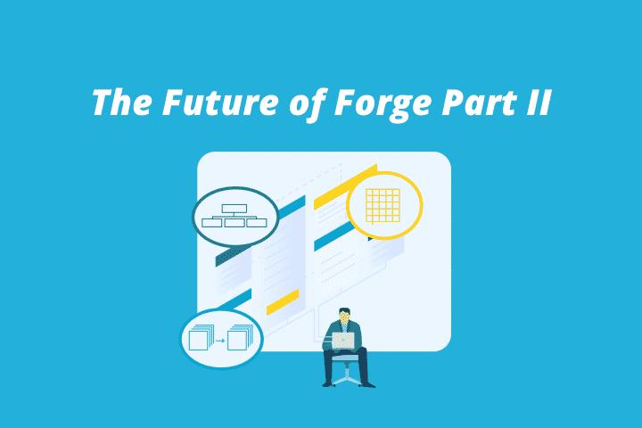 Future of Forge II