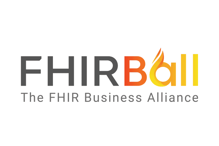 The FHIR Business alliance logo