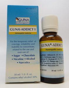 GUNA-ADDICT 1