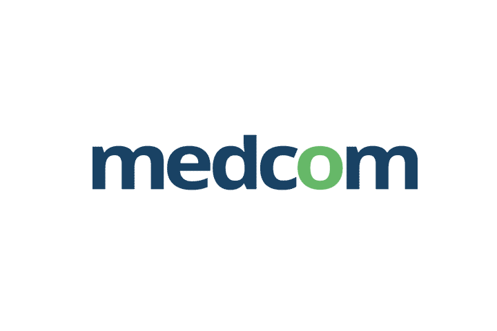 medcom customer logo