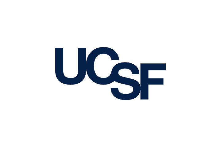 UCSF Customer logo