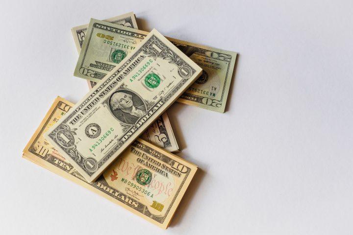 high income image