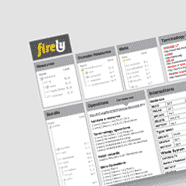 FHIR Cheat sheet