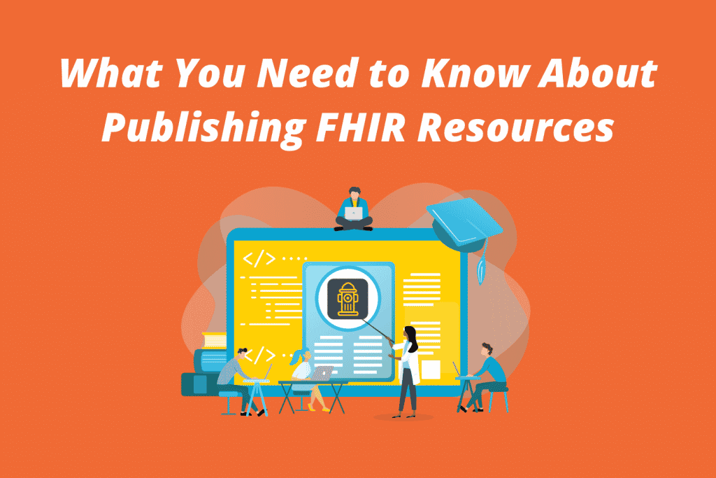 Publishing FHIR Resources